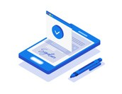 電子契約に必要な電子証明書とは?仕組みから取得方法まで解説!