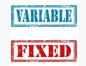 原価管理における固定費と変動費とは?分類方法もあわせて解説!
