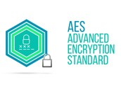暗号化のAES方式とは?ほかの種類との違い・実施方法を解説!