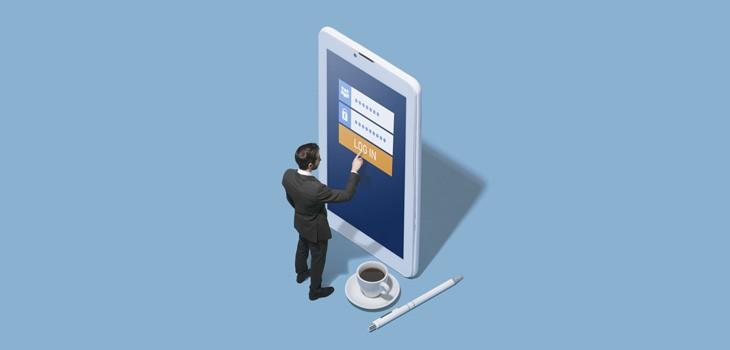 モバイル端末を認証する必要性は?具体的な方法も紹介!