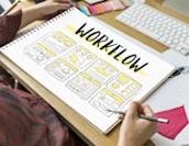 在宅勤務制度導入に伴うワークフロー見直しの重要性とは?