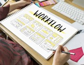 在宅勤務の課題を解決するワークフローシステムとは?メリットを解説