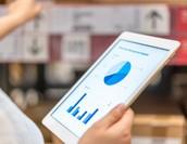 タブレットによる在庫管理とは?効率化できる業務とメリットを解説!