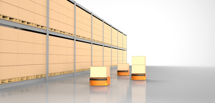 倉庫の保管効率を上げるポイント!ムダなスペースを活用するには?