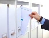 文書における「保管」と「保存」の違いとは?文書管理のポイントも解説!