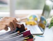 注文請書とは?書き方や収入印紙貼り付けの必要性について解説!