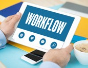 有給休暇申請のワークフローを効率化するには?システムの効果を解説