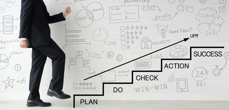 働き方改革に有効なワークフローシステム!効果や導入ポイントを解説