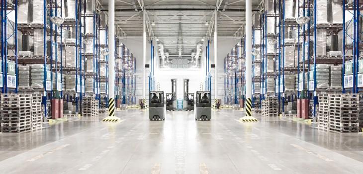 物流倉庫のシェアリングサービスとは?背景・実現できることを解説!