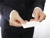 名刺管理システム導入で期待できる効果とは|従来の課題を解決