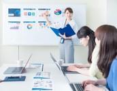 社員研修の目的を解説!目標の設定方法、企画の進め方も解説