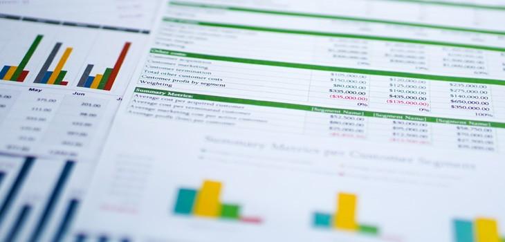 データ可視化とは?その必要性や方法、ポイントについて解説!