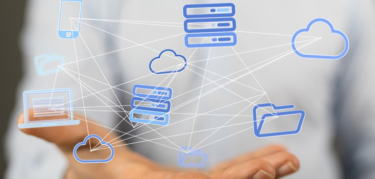 Web-EDIの通信プロトコル6種類を詳しく比較!