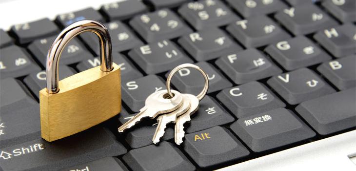 エンドポイントセキュリティで社内の重要情報を保護