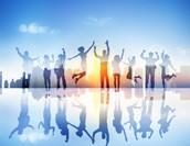 エンゲージメントとは何か?組織と人との「幸せな関係」を探る