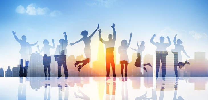 モチベーションとは?意味と社員のモチベーションを上げる方法を紹介