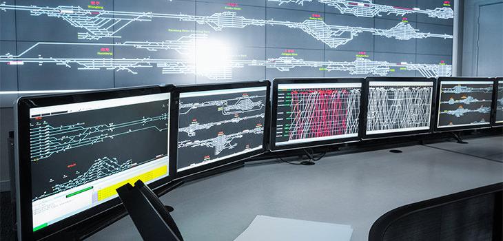 ネットワーク監視導入で得られる...