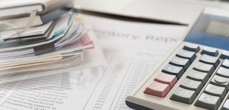 経費精算で頻繁に用いる勘定科目を5つご紹介!管理のポイントは?
