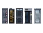 ホスティング(レンタルサーバ)の種類別に特徴を解説!どれが最適?