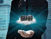 ITシステムのインフラを提供する「IaaS」