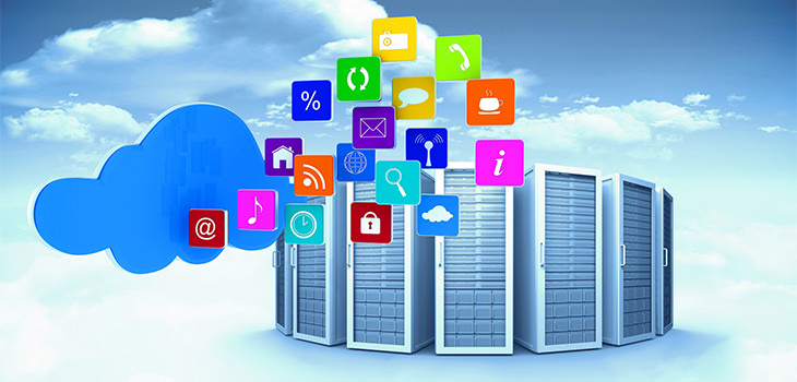 ツールの得意領域で選択「データレプリケーション」