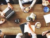 Web会議システム20選を比較|選び方・メリット・テレビ会議との違いも!