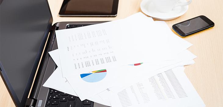 レポーティングツールのメリットとは?データ可視化の必要性も解説!