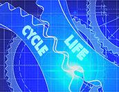 IT機器の全ライフサイクルを管理「LCMサービス」