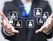クラウド型会員管理システムを比較!クラウドのメリットは?
