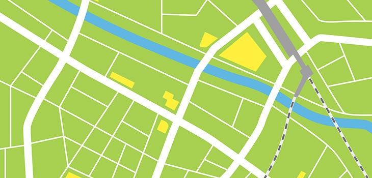 GIS(地図情報システム)とは?活用事例を含めて分かりやすく紹介