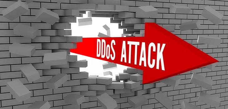 DDoS攻撃への対策と最適ツールの選択方法とは!?