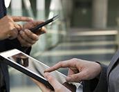 スマートデバイス連携システム選定のポイントとは?機能とタイプも