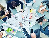 プロジェクト管理システムの基本機能