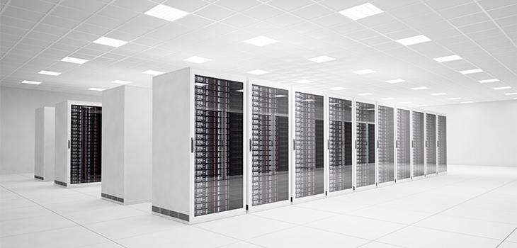 ホスティングサーバの基本機能と主なサービスとは?