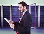 5つの機能で情報資産を守るログ監視ソフトウェア