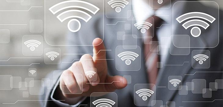 無線LANシステム4つの基本機能