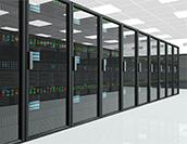【図解】データセンターを構成する6つの主要な要素