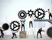 人事システムの押さえておくべき5つの機能