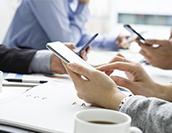 社内SNS・ビジネスチャットツールの選び方