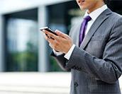 社内SNS・ビジネスチャット活用例!外出が多い社員こそ社内SNSをフル活用