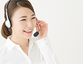 コールセンターが抱えている課題とは?システム導入の効果と合わせて解説。