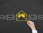 メールアーカイブシステムの基本的な機能