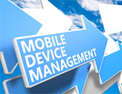 MDM(モバイル端末管理)5つの基本機能を解説!