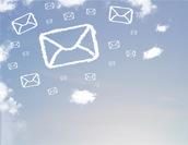 クラウドメールで利用できる5つの基本機能