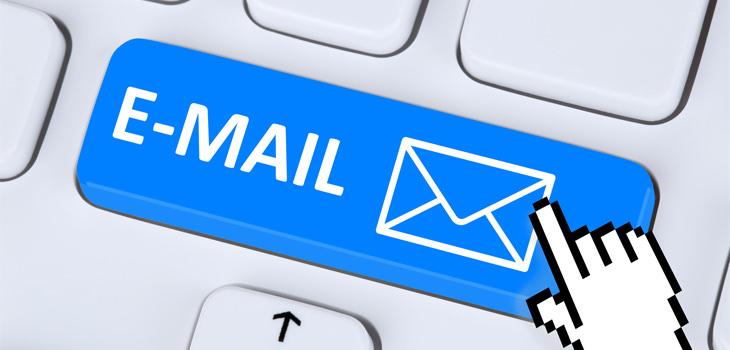メールセキュリティでよくある課題とは?システムで徹底対策を行おう!