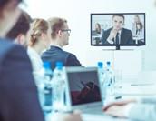 テレビ会議システムで解決できる課題とは?システムの導入効果も