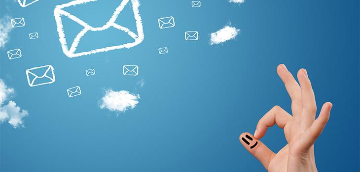 クラウドメール導入で解決できる課題とは?クラウド移行時の注意点も!