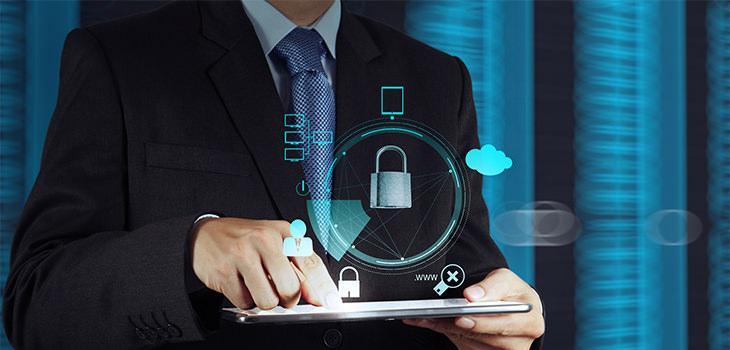 セキュリティを確保するための多彩な機能