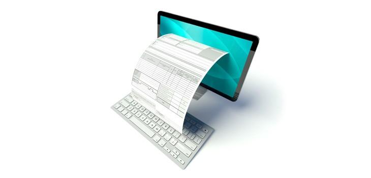 電子帳票システムとは?機能・利用の注意点を徹底解説!