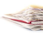 文書管理規程とは?盛り込むべき内容やマニュアル作成方法も解説!